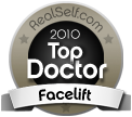 Top Facelift Doctor 2010